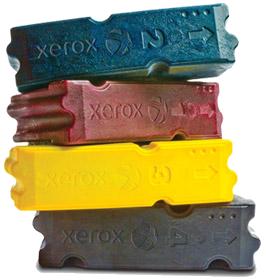 Cribsa tinta solida Xerox Productos de Oficina