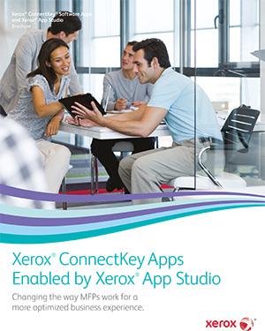 App studio cribsa xerox 1 App Studio