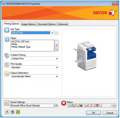 ConnectKey Cribsa Barcelona Xerox 8 ConnectKey