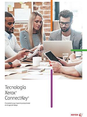 ConnectKey xerox cribsa 1 ConnectKey