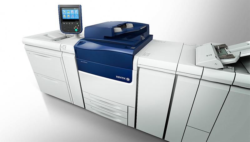 Produccion Gran Formato Cribsa Barcelona Xerox Equipos de Producción